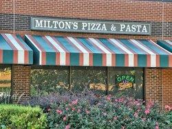 Milton's Pizza & Pasta