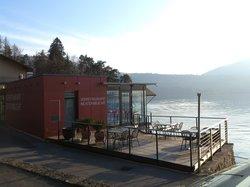 Seerestaurant Beatenbucht