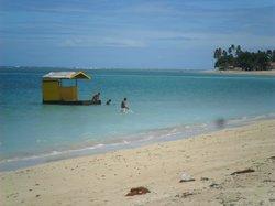 Barra do Gil Beach