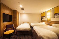 JR-East Hotel Mets Kokubunji