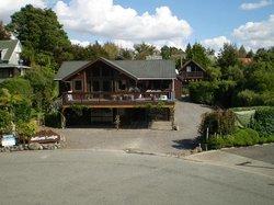 Dakune Lodge