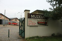‪Museum of Public Transport‬