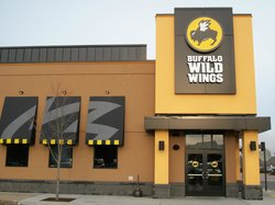 Buffalo wild wings massachusetts
