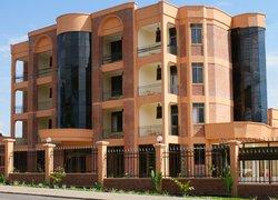 Faraja Hotel