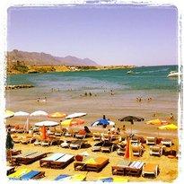 Diana Beach
