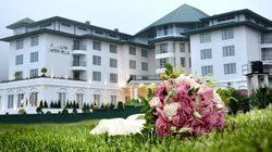 阿拉利亞綠山酒店