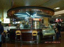 Pransor Grill Restaurant