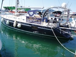 Luxury Sailing Day Tours with Sofia Star 1