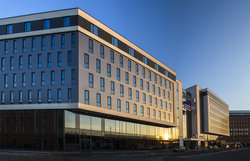 Park Inn by Radisson Hotel & Conference Center Oslo Alna