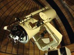 Campo dei Fiori Astronomical Observatory