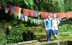 Himalaya Guide Chandra Gurung