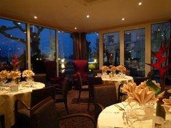 Platen's Restaurant & Wine-Lounge im Rheinhotel Nierstein