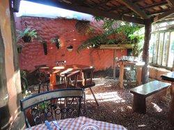 Cafe Bambu
