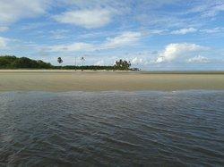Coqueirinho Beach
