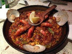 Karmen Spanish Restaurant