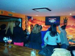Atarraya Afrikan's  Bar