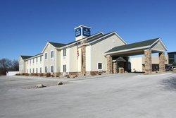 Cobblestone Hotel & Suites Seward, NE