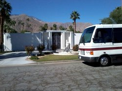Palm Springs Celebrity Tours