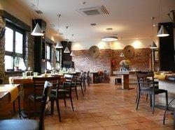 Restaurant El Molin de la Pedrera