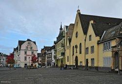 Kapuzinerkloster Koblenz