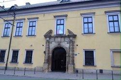 Muzeum Archidjecezjalne Krakowa