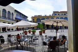 Cafe El Escorial