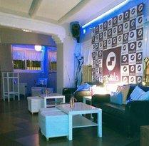 Escala Lounge