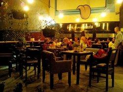 Covent Garden Cafe