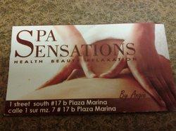 Sensations Spa