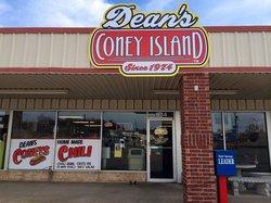 Dean's Coney Island