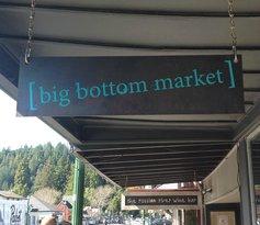 Big Bottom Market