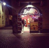 Centro pizzeria & kebab