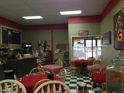 Grateful Bread Cafe & Bakery