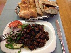 Best Mangal Restaurant