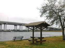 Mike McCue Park and Boat Ramp