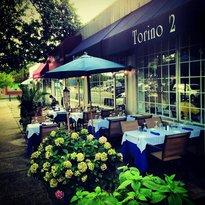 Torino 2 Restaurants