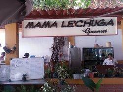 Mama Lechuga