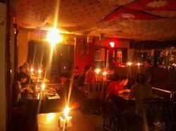 Nepali Tapas Bar