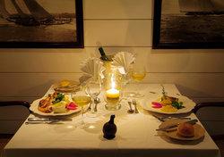 20 Degres Sud Restaurant