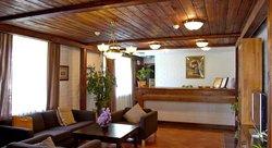 Hotel Diveyevo