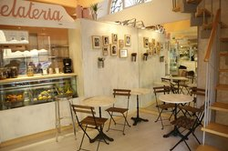 Ice L Bakery Florence