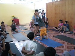 Nataraj Yoga