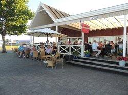 Restaurant Kerteminde Sejlklub