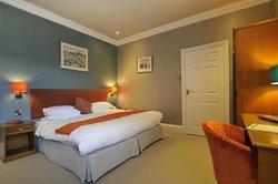 The Ardington Hotel