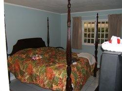 Room, beach side