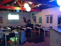 BBC - Caffe & Lounge