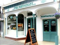 Steve's Fish Restaurant