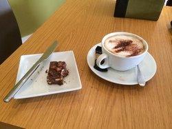 Bocboc Cafe