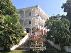 Hotel Campestre Tajin