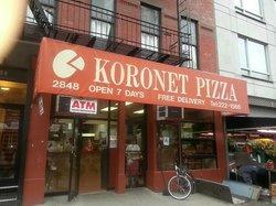 Koronet Pizzeria